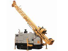 Full Hydraulic Portable Diamond Wireline Core Drilling Rig