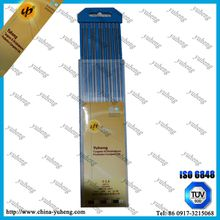 WCe20 tungsten electrode for TIG welding