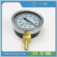 """50mm / 2"""" pressure gauge"""