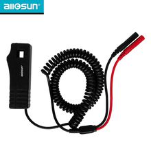 all-sun Pro Inductive Pickup Lead Set Engine System Signal Sampling Clampwork with multimeter Car/Vehicle Accessories/Parts