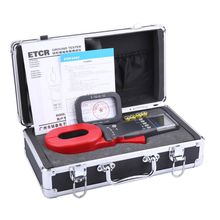 Iridium Thai clamp resistance tester ETCR2000A+ digital ground resistance meter