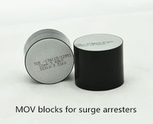 D42 metal oxide varistors popular for Arresters