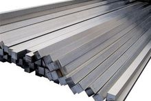 Stainless steel square steel-3