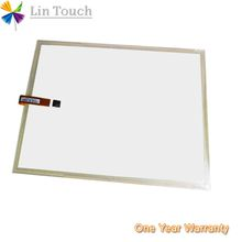 NEW AMT2513 AMT 2513 AMT-2513 HMI PLC touch screen panel membrane touchscreen Used to repair touchscreen