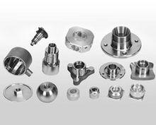 Aluminum/Aluminium Machining, Milling, Turning