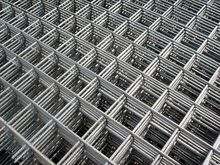 Best Quality And Best Seller Concrete Reinforcing Welded Wire Mesh Panel