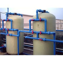 Teenwin sewage treatment facilities for fruit factory
