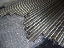 GR5 Titanium Ti 6al 4v Alloy Tube Using In Vacuum Coating