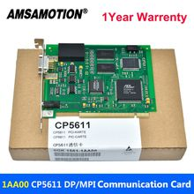 Amsamotion CP5611 PCI PROFIBUS MPI PPI Card 6GK1561-1AA00 Communication Card
