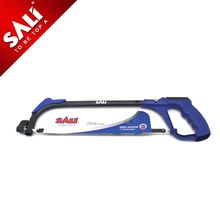 High Quality Hot Sale Hand Tools Plastic Handle Hacksaw Frame