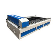 1325cloth fabric laser cutting machine