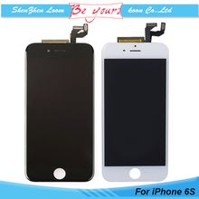For iPhone 6S LCD Screen Display Touch Screen Digitizer Assembly Replacement Repair Parts No Dead Pixels No Color Aberration