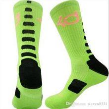 Custom colorful design high quality elite mans thick cushion sole basketball socks super fashion cool man sports socks