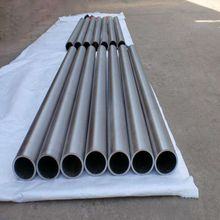 Specialized in titanium alloy pipe