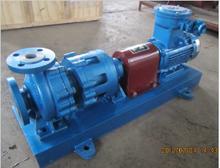 CZ single-stage single suction Horizontal centrifugal pump