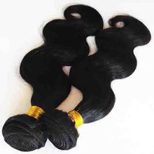 Brazilian Body Wave Unprocessed Virgin Human Hair hot sell 8-26inch Natural Color hair 7A Best Quality cheap 3 4 5bundles Indian remy hair