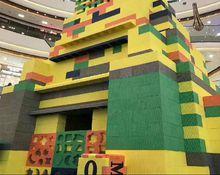 HOT Sale OEM Eco-friendly Kid Educational Blocks Building Toy
