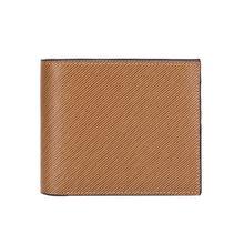 blocking mens genuine leather credit card holder slim wallet