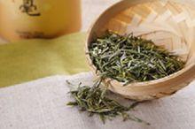 USDA organic Chiness green tea -Hanzhong xianhao fresh flavor