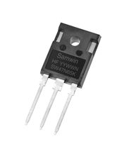 HV SUPER JUNCTION MOSFET SW47N65K