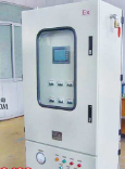 Ark of soft start control cabinet