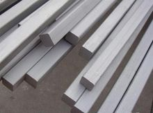 Stainless steel square steel-5