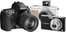 Full HD 1080p Waterproof Mini Digital Camera