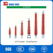 dg 35KV 40.5KV high voltage suspension polymeric insulators for disconnector