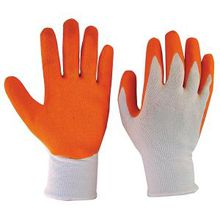 ed Grip Gloves Work Oil Resistance Gloves