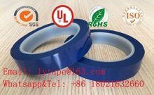 Polyester film insulation mylar tape--dark blue