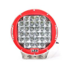 96W driving light car auto led work light 9inch off road 4WD ATV SUV truck trailer 4x4 vehicles heavy duty equipment high power spotlight