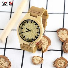 Wooden watch real wood bamboo watches wholesale wood factory man women accessories Shenzhen supplier
