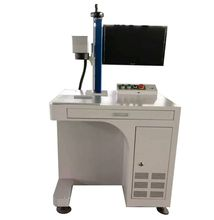 20w fiber laser marking machine for metal ,jewerly
