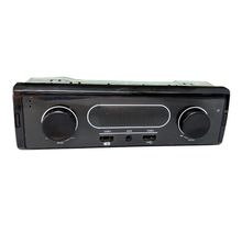 small body 1 DIN FM car radio with 3 USB port for car mp3 player