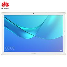 "10.8"" Huawei MediaPad M5 Octa Core Android 8.0 Kirin 960s Octa Core Tablet PC 4GB RAM 2K Touch ID QuickCharge 7500mAh"
