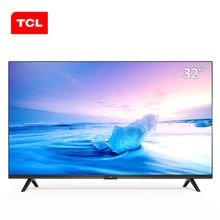"TCL 32L2F 32"" 4GB 64-bit 20-core, anti-blue eye protection metal back plate Smart WIFI LED LCD TV"