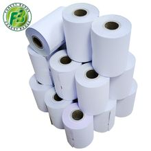 Cashier Paper Roll Thermal Paper Turkey 57 x 50mm 70gsm