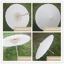 Paper Umbrella DIY Umbrella Paper Umbrella Hot White and DIY Umbrella Fashion Handmade Umbrella by Painting