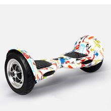 10 Inch Smart Hands Free Self Balancing Scooter Air Wheel 2 Wheel Self Balancing Electric Scooters