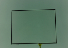 Touch Screen Display Assembly A300