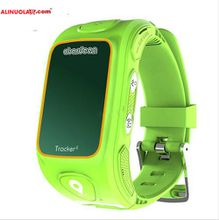 Alinuola Abardeen KT01S Kids Smart Watch gps kids tracker watch android smart watch bluetooth