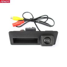 Waterproof Car Reverse Rear View Backup Camera for VW Audi HD Reversing Camera