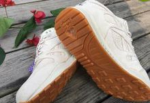 Shipping Kendrick Lamar x Classic Leather Neutral Sport good looking Sneaker men women Shoes