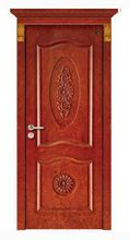 door core to pine fir or imported filler material and other bonding.