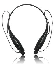 Hot Selling Binaural stereo bluetooth4.0 wireless headset Hang neck type,is the best choice when you sport