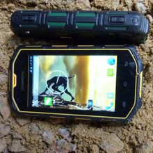 outdoor RUGGED MOBILE PHONE 4'' WATERPROOF PHONE WCDMA SUIT FOR OUTDOOR SPORT USE PRODUCTS