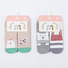kids socks baby 3-5 years young children socks cotton stocks good quality Cotton Soft Socks