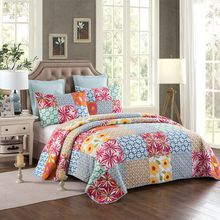 Sweet Garden New fasion good service Home Textile Pure Cotton Bedclothes