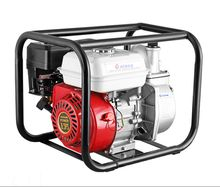 Agriculture Machinery Gasoline Irrigation Water Pump