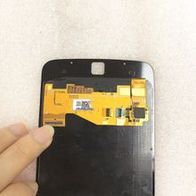 New Product LCD Display Screen Touch Digitizer For Motorola MOTO Z xt1650 Display